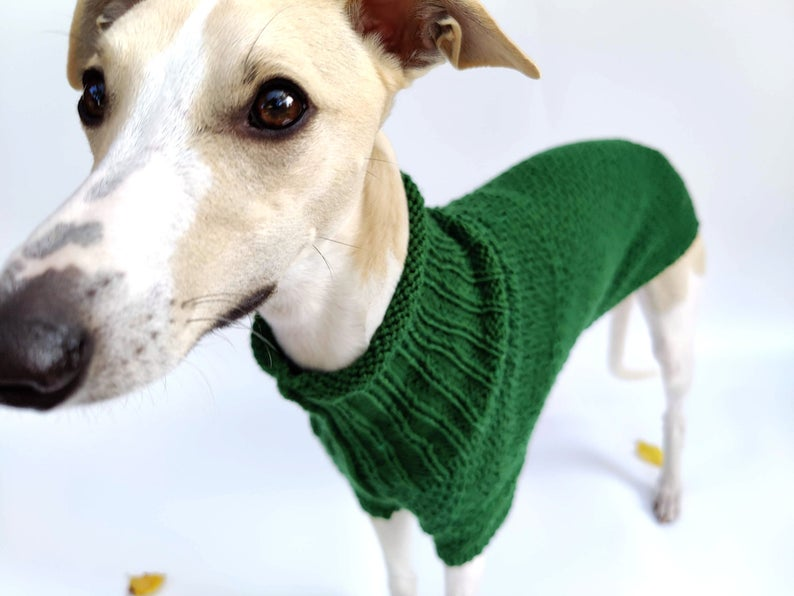Woolywag Whippet Sweater