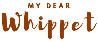 My Dear Whippet Logo