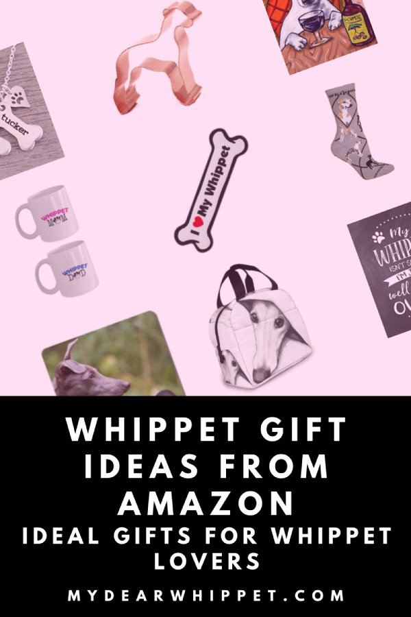 Presents for Dog Lovers