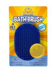 Whippet Grooming - Bodhi Dog Bath Brush
