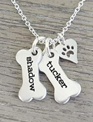 Necklace Whippet Gift Ideas
