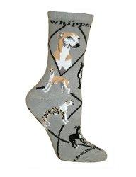 Whippet Gift Socks