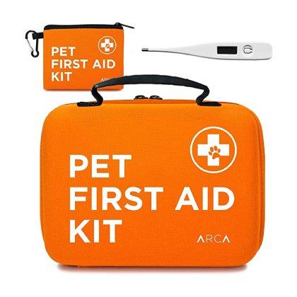 ARCA Dog First Aid Kit