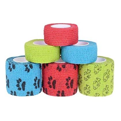 Dog Bandages