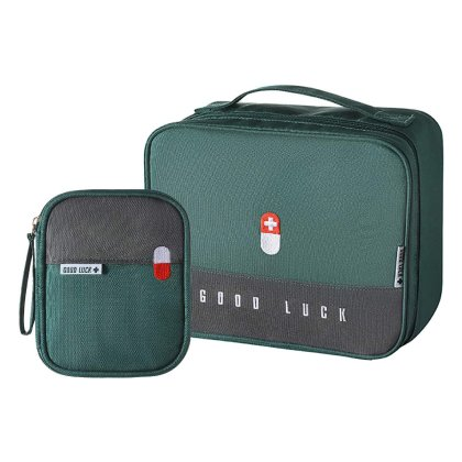 Dog First Aid Kit Bags